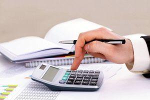 Пеня ставка за неуплату налога