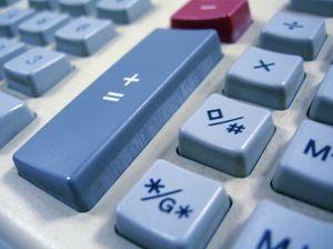 Размер пени по налогам