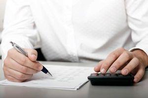 Как рассчитать сумму пени за просрочку уплаты налога
