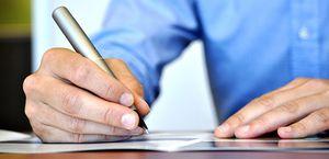 Правила и образец написания заявления на отпуск без содержания