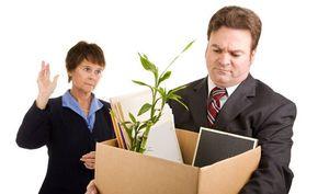 Возможные разногласия при составлении заявления об увольнении