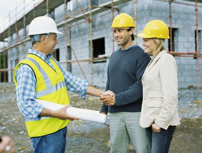 Порядок оформления акта приемки объекта завершенного строительства