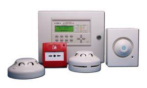Для чего нужен акт проверки пожарной сигнализации