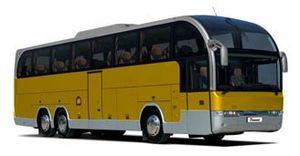 Договор фрахтования транспортного средства для перевозки пассажиров