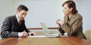 Особенности составления резюме кредитного специалиста