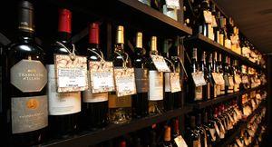 Понятие алкогольной продукции