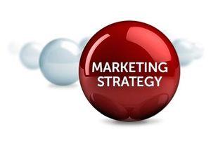 Понятие маркетинговая стратегия 2021