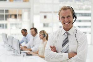 Обязанности оператора Call центра