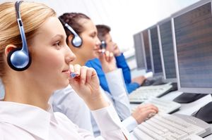Правила работы оператора call центра