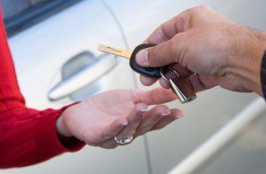 Расписка при продаже автомобиля