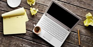 Как писать статьи в Интернете за деньги