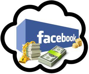 Заработок в Фейсбук на группах