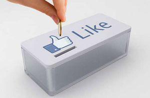 Заработок на Фейсбук на лайках, комментариях