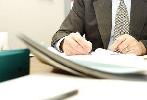 Правила оформления журнала регистрации приходных и расходных кассовых документов