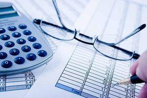 Штрафы за нарушения заполнения и сдачи 6 НДФЛ