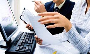 Начисление авансовых платежей по налогу на прибыль