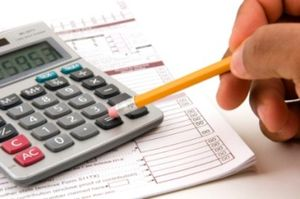 Правила расчета ежемесячных авансовых платежей по налогу на прибыль