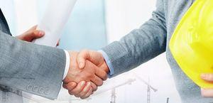 Договор строительного подряда с физическим и юридическим лицами