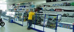 Франшизы магазинов автозапчастей
