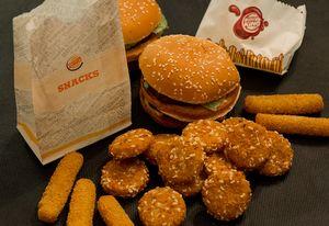 Сколько стоит и как открыть ресторан Бургер Кинг по франшизе
