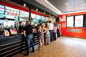 Преимущества сети Бургер Кинг и ее франшизы