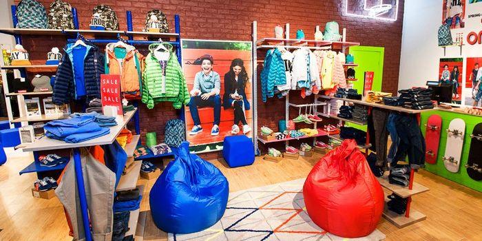 Франшизы интернет-магазинов детской одежды
