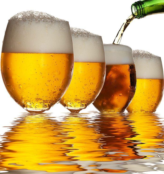 Пошаговая инструкция открытия магазина разливного пива по франшизе