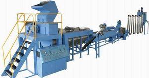 Расчет бизнес-плана мини завода по переработке мусора