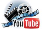 Составление описания канала на Ютубе