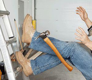 Действия работодателя при травме на производстве