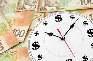 Описание повременного способа оплаты труда
