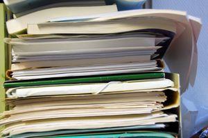Подготовка документов для внесения в реестр