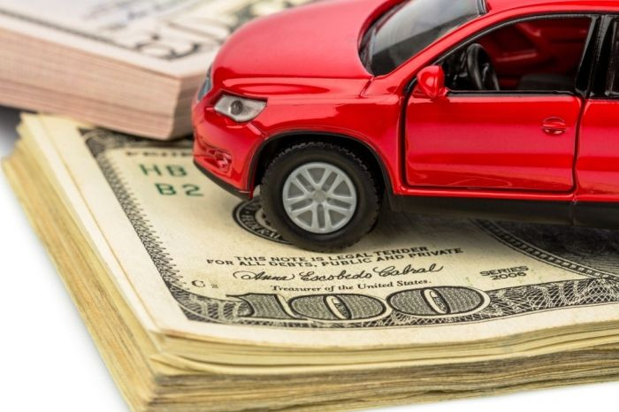 Соглашение о задатке при покупке автомобиля