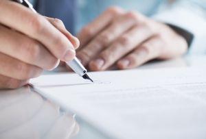 Внесение исправлений в товарный отчет по форме ТОРГ 29