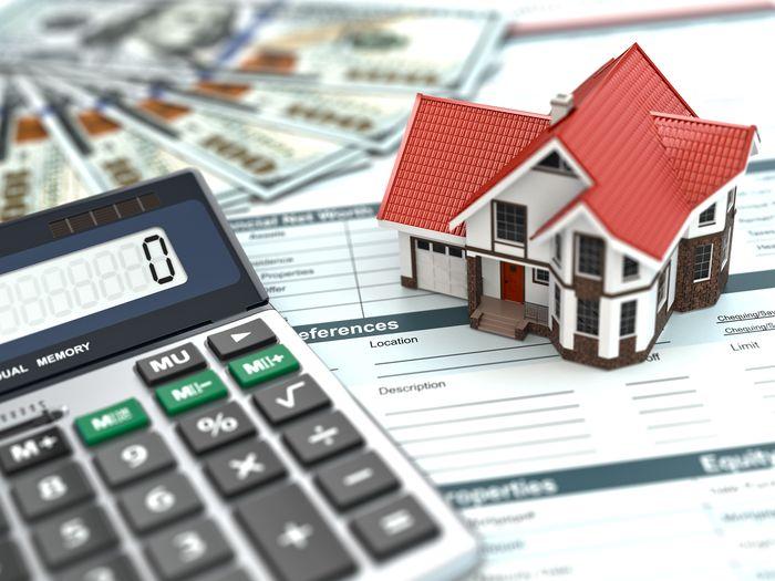 Как сделать возврат налога при покупке квартиры