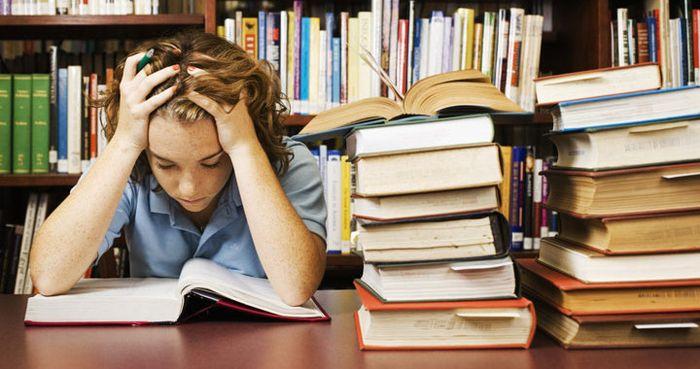 Предоставление учебного отпуска при заочном обучении, в магистратуре, при получении второго высшего образования