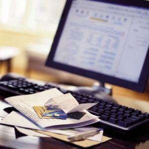 Онлайн оплата задолженности по налогам
