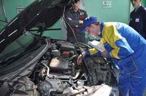 Актуальность профессии слесаря по ремонту автомобилей