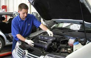Должностная инструкция слесаря по ремонту автомобилей