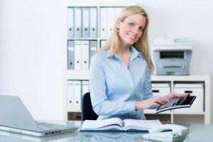 Актуальность профессии бухгалтера-кассира