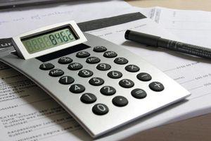 НДФЛ и налог на прибыль с депонированной заработной платы