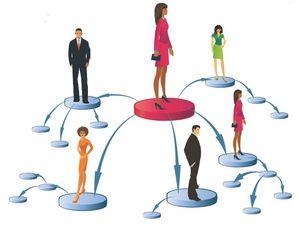 Пассивный доход в МЛМ-бизнесе