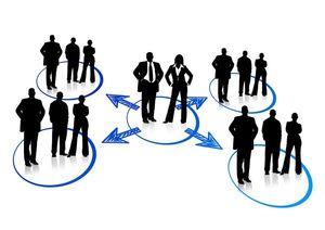 Правила построения МЛМ-бизнеса
