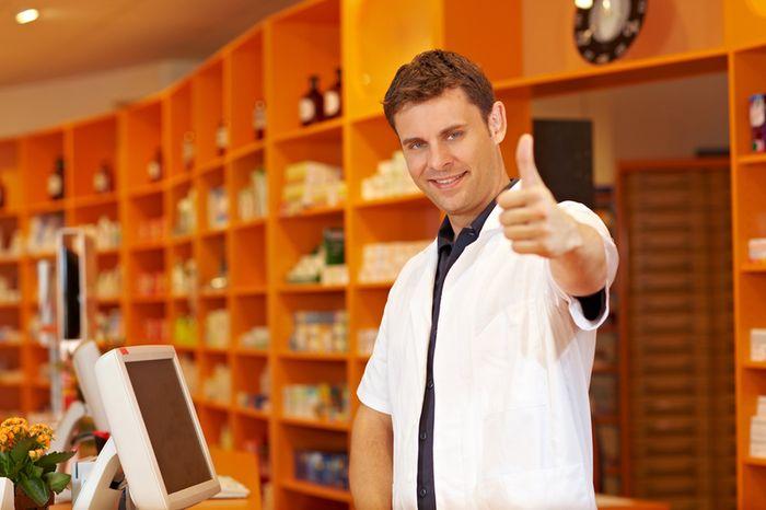 Преимущества работы продавца-кассира