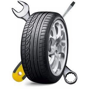 Особенности открытия грузового и мобильного шиномонтажа