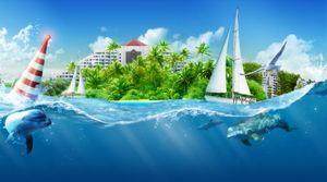 С чего начать открытие туристического агентства