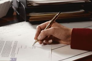 Правила оформления гарантийного письма о приеме на работу