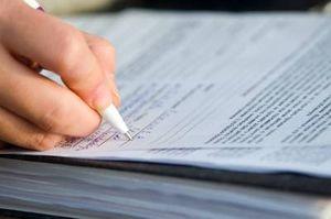 Содержание и обязательные пункты гарантийного письма о приеме на работу
