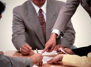 Порядок процедуры банкротства по заявлению