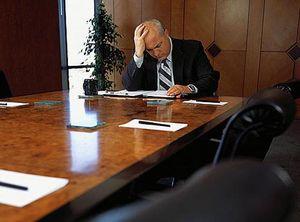Последствия подачи заявления о признании должника банкротом
